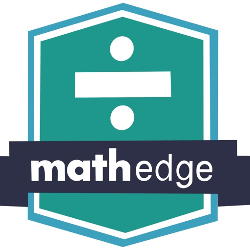 MathEdge Division for Kids