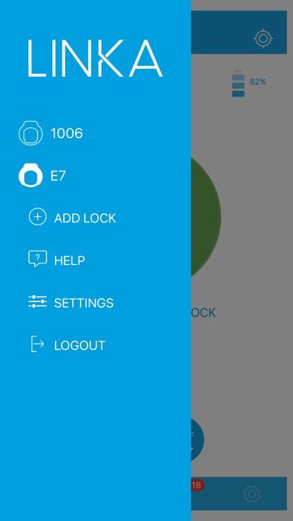 LINKA Smart Lock