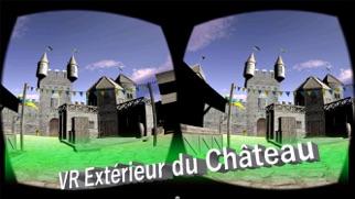 Screenshot #2 pour VR Castle Sim