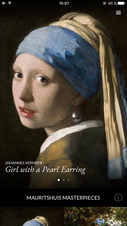 Second Canvas Mauritshuis screenshot-0