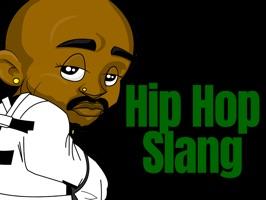 Hip Hop Slang V1