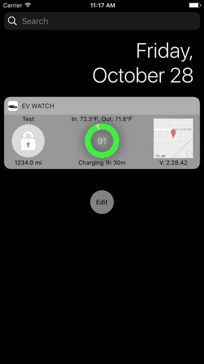 EV Watch for Tesla screenshot-3