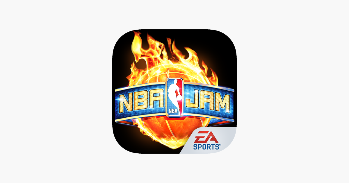 Nba Jam By Ea Sports On The App Store