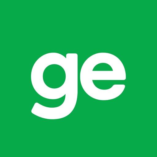 ge - vídeos e jogos