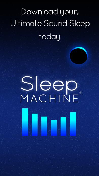 Sleep Machineのおすすめ画像10