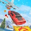 Slingshot Stunt Driver & Sport
