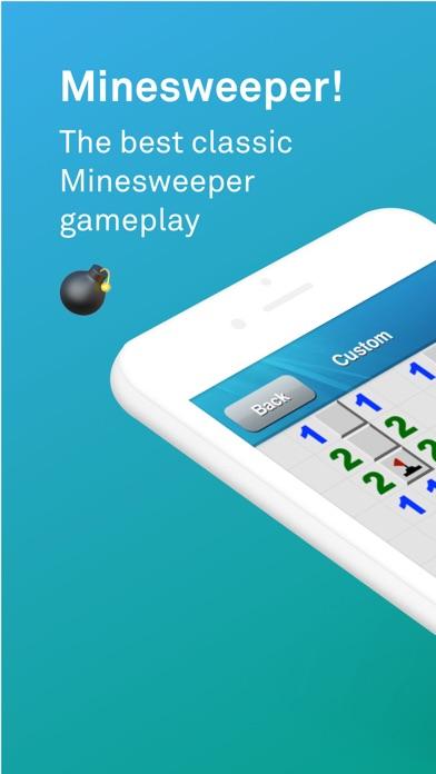 Minesweeper!Captura de pantalla de1