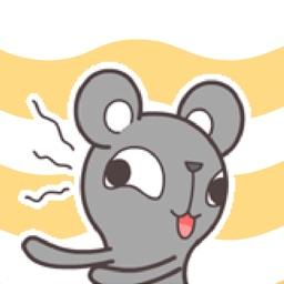 欢乐鼠小弟