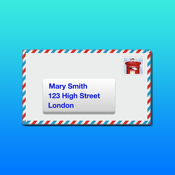 Address Labels For Cardlists app review