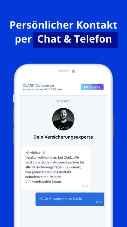 CLARK - Versicherungsmanager screenshot-6
