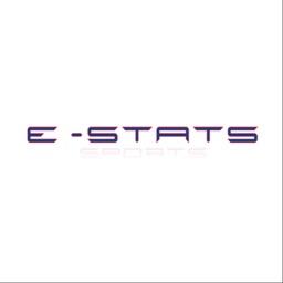 E-stats