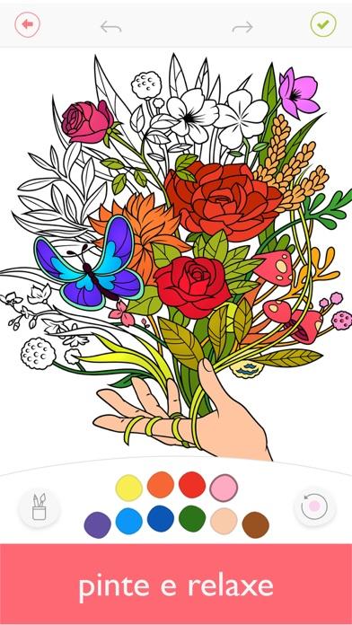 Baixar Colorfy: Livro de Colorir para Android
