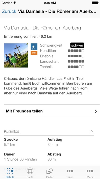 Pfaffenwinkel screenshot-4