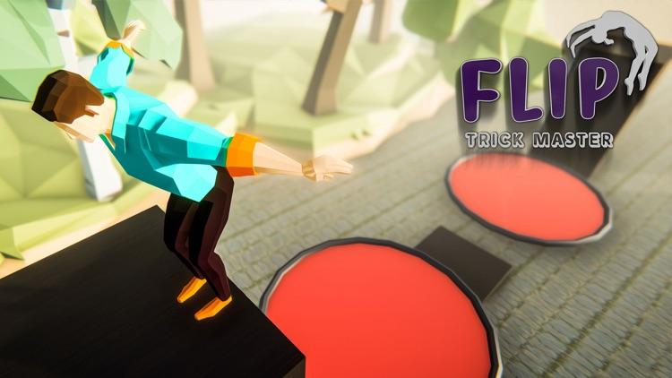 Flip Trick Master