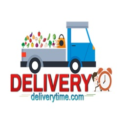 Delivery Time Now