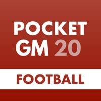 Pocket GM 20 - Football Hack Online Generator  img