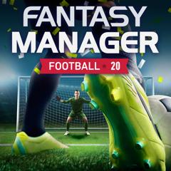 Fantasy Manager Football 2020