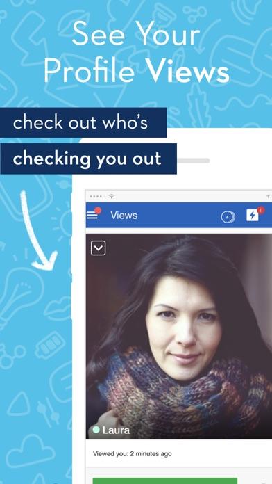 Zoosk: Match & Meet New People Screenshot
