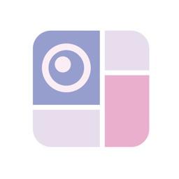 秀秀拼图-图片照片拼图软件