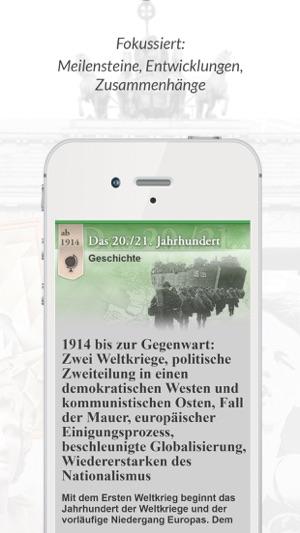 getucated Allgemeinwissen Quiz Screenshot