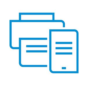 HP Smart Productivity app
