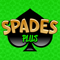 App Icon for Spades Plus - Card Game App in United States IOS App Store