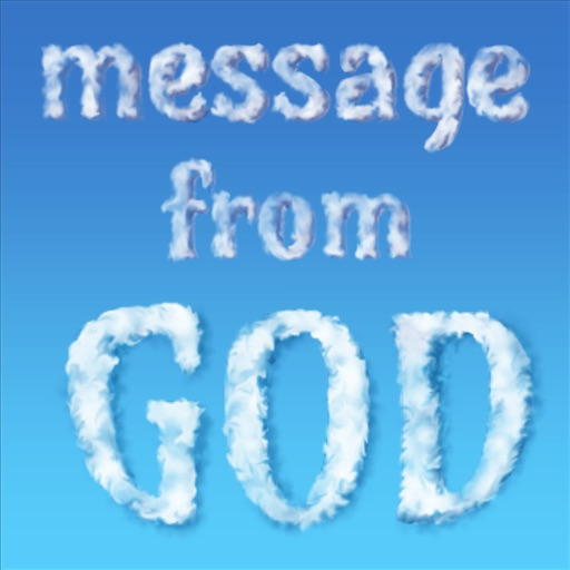 All Devotion: Message from God