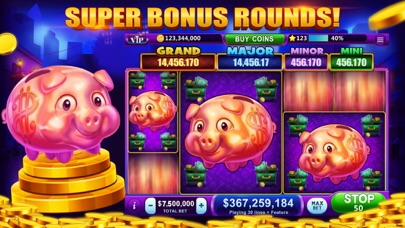 Double Win Casino Slots Game for windows pc