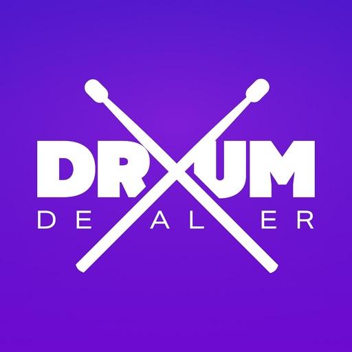 Drum Dealer: Feel Real Drum