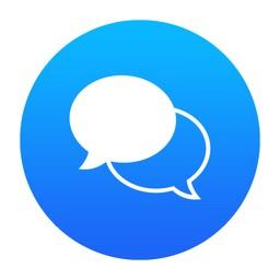 Twiq - Anonymous Chat