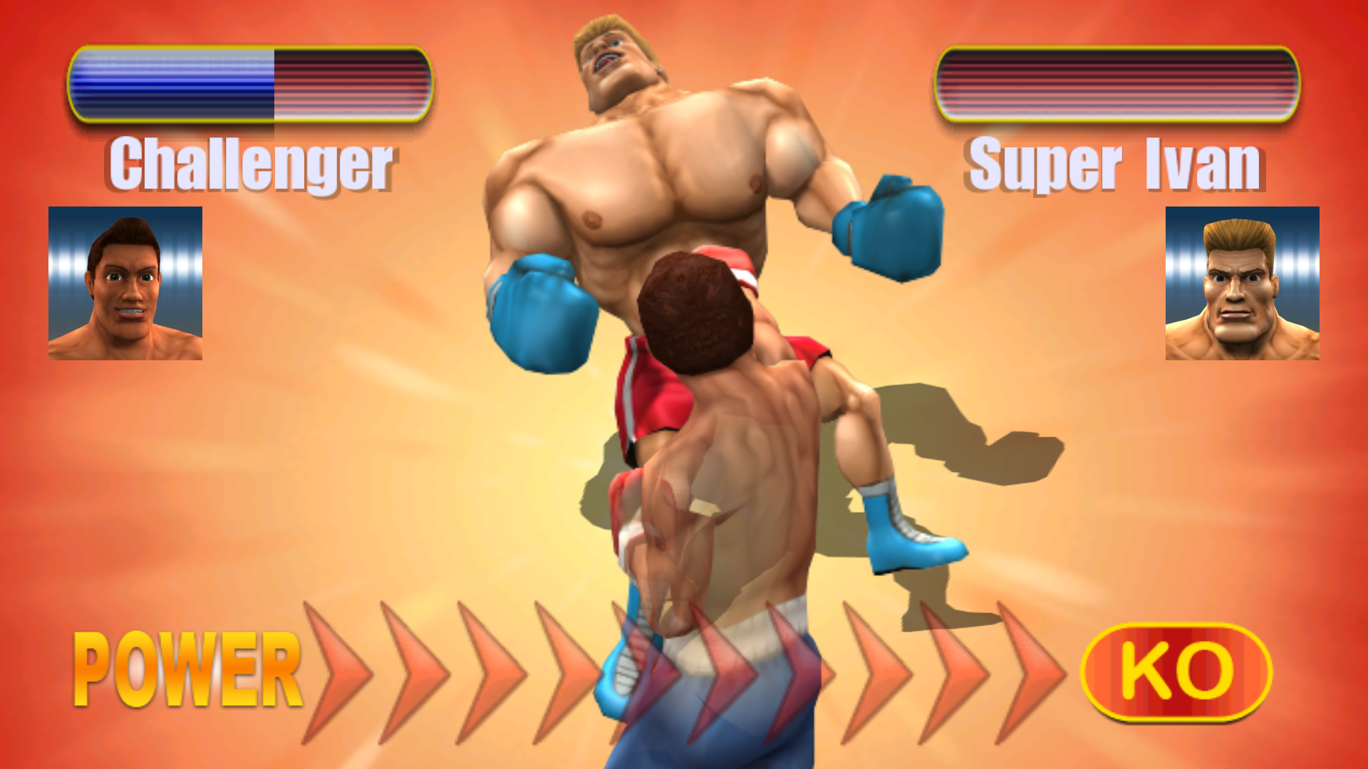 Pocket Boxing screenshot 18
