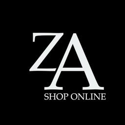 Women fashion store shopping