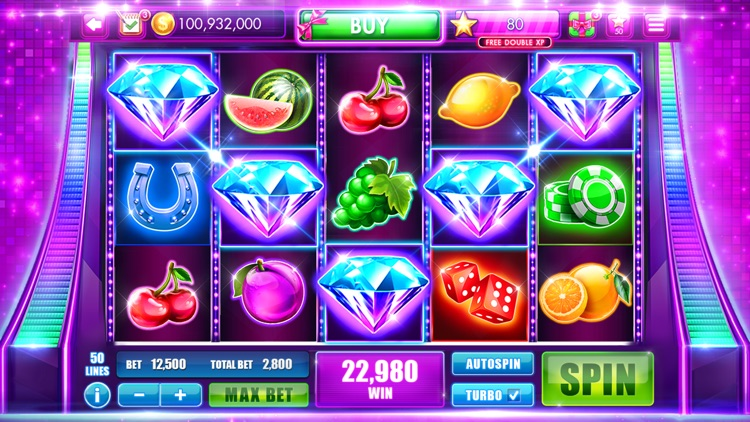 Slots Craze: Casino Games 2021 screenshot-4
