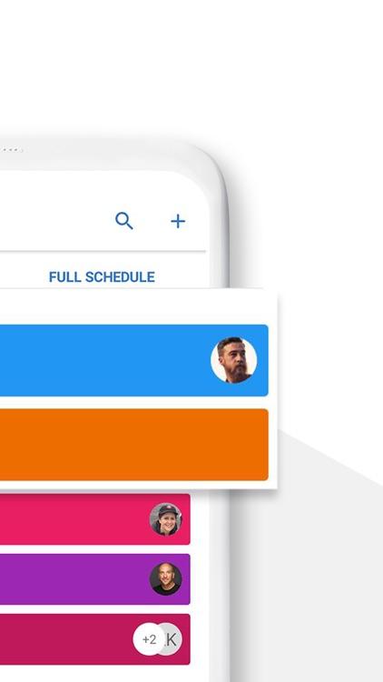 TSheets Time Tracker screenshot-3