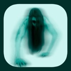 Ghosts stickers maker editor icon