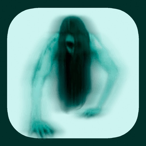 Ghosts stickers maker editor