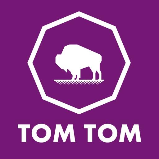 Tom Tom Fest iOS App