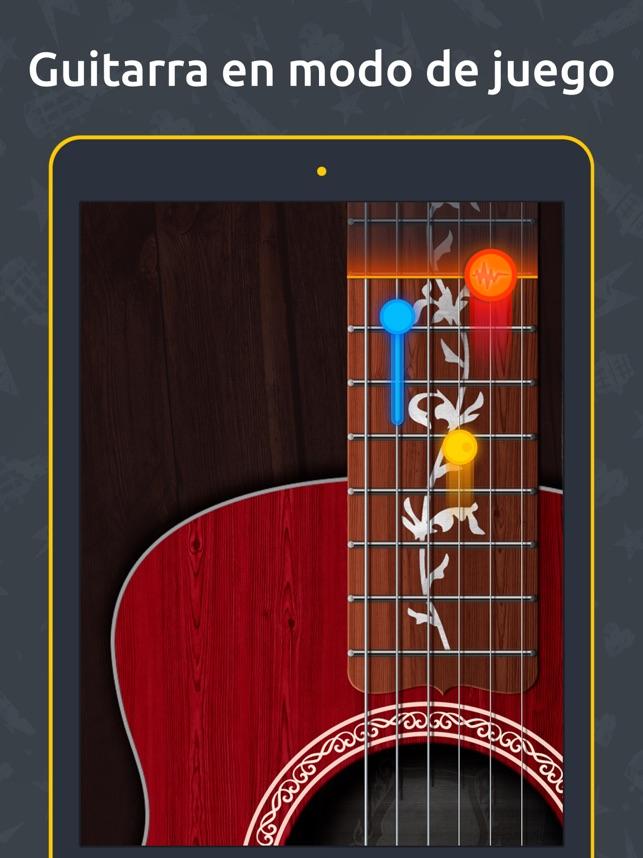 Afinador De Guitarra Ukelele En App Store