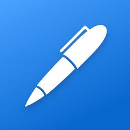 Ícone do app Noteshelf - Notes, Annotations