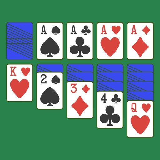 Пасьянс (игра карты)