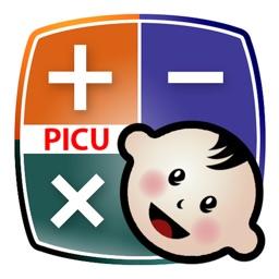 PICU Calculator