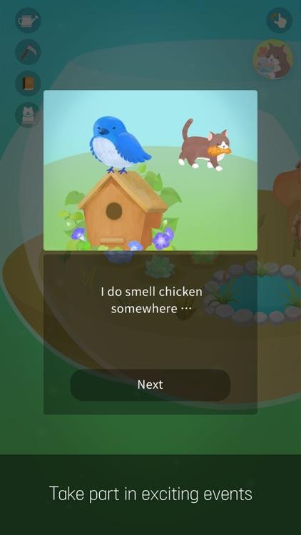 My Little Terrarium screenshot-4