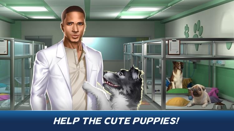 Operate Now: Animal Hospital screenshot-3
