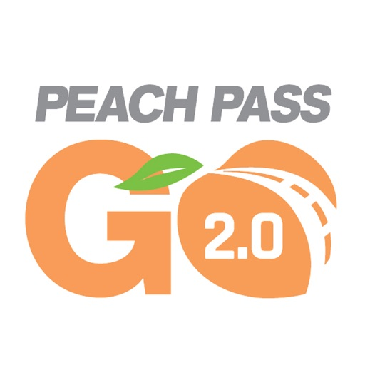 Peach Pass GO! 2.0