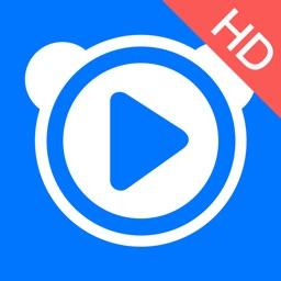 百搜视频HD-原百度视频HD 电影电视剧影视大全