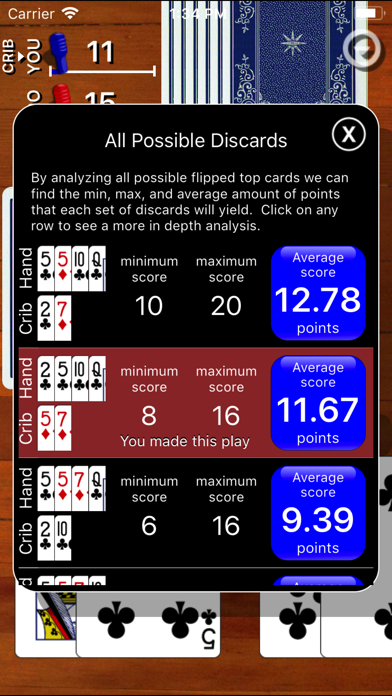 Cribbage Classic for windows pc