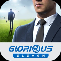 Glorious Eleven Soccer Manager