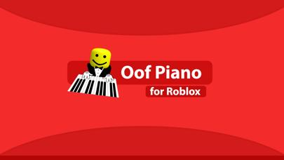 Oof Piano for Roblox screenshot three