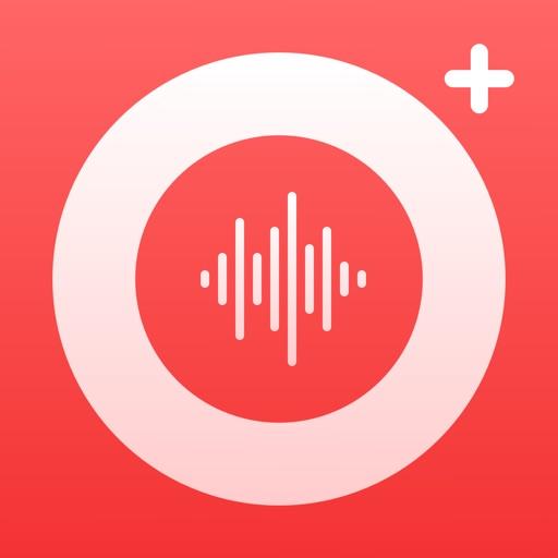 錄音機 - 錄音程式 +