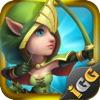 Castle Clash:頂上決戦 - iPadアプリ